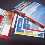 Mailings und Selfmailings (personalisierte Prospekte ohne extra Briefumschlag)