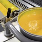 Druckveredelung mit Öldruck-, Dispersions- und UV-Lacken, Duftlacken