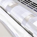 Veredelung mit Spot-UV-Lackierungen zur Hervorhebung von Bildern und Schriftzügen